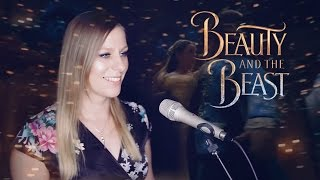 How Does A Moment Last Forever - Celine Dion #Disney cover By Rachel Raynor Beauty & The Beast