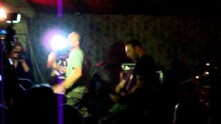 Apatia last show @ Rozbrat 28.05.2011