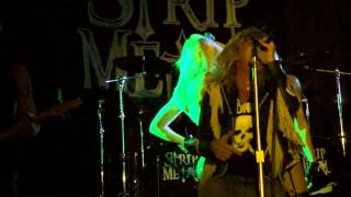 I Kissed a Girl by Katy Perry Cover by Strip Metal and The Strip Metal Girls