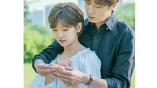 Kang Ji Woon💜Eun Ha Won [ PHOTO COMPILATION ]