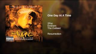 One Day At A Time (Em's Version)