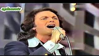 CAMILO SESTO Con el viento a tu favor 10-5-1977 tve