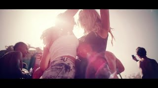 Yves V & Promise Land Feat. Mitch Thompson - Memories Will Fade (Official Video)