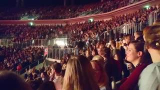 Mumford and Sons - Ditmas (Live 14 mai 2016 Dusseldorf)