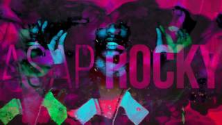 """(FREE) A$AP Rocky Type Beat - """"Supreme"""" (Prod. Justin Kase)"""