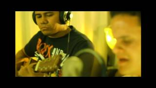 FJSong -  Salmo 86 (Live Session em TK Music)
