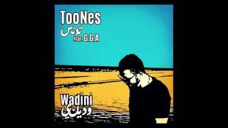WADINI -وَدّينِي - TooNes Ft GGA (Remix)