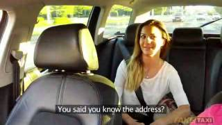 FAKE TAXI - ALICE width=