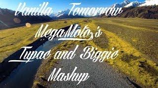 Vanilla - Tomorrow (MegaMoto85's Tupac and Biggie Mashup)
