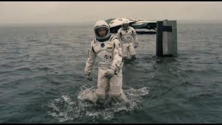 Interstellar Montage HD