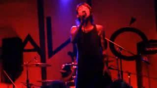 Cathleen - Unbowed (En vivo en Toluca)