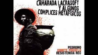 Aguita de manzana - Pedro Mo feat. Morgana (Prod. PrimoBeatz)