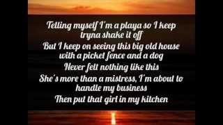 Chris Brown - Pregnant (Remix) [feat. R.Kelly & Tyrese] Lyrics