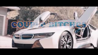 TheGod Joe Kush - Couple Bitches (Part 2) ft. Ace The Boss