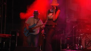 Timi Kullai - (Jamiroquai Tribute Band) - 2013