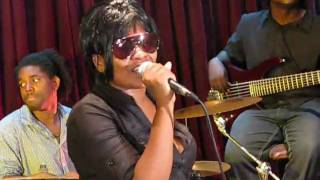 Tanya Stephens - These Streets/It's A Pity (Live)