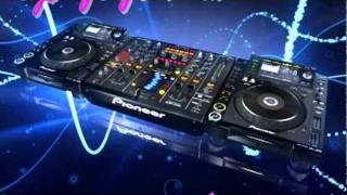 Remix cumbia romantica 2012 Dj Yeyomix.wmv