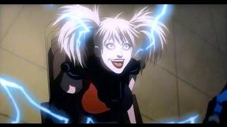 Batman: Assault on Arkham (Harley Quinn)