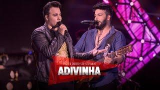 Gustavo Moura e Rafael - Adivinha (Oficial)
