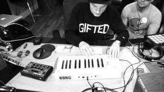 Borixon S.o.S.feat.Pezet prod.PLNBeatz feat.AUER newbadline stoprorap backstage
