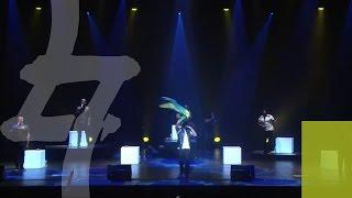 Naturally 7 - One Love (Live, South Korea 2015)