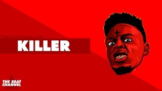 """KILLER"" Trap Beat Instrumental 2017 