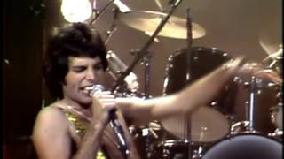 Fat Bottomed Girls - Queen Remastered by Irving Aguilar | 720pᴴᴰ | 60fps | Widescreen | Dolby