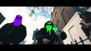LAZZA - MOB feat. SALMO & NITRO (Prod. 333 Mob)