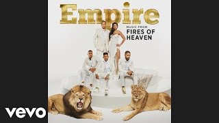 Empire Cast - Dynasty (feat. Yazz and Timbaland) [Audio]