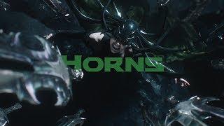 Hela - Horns