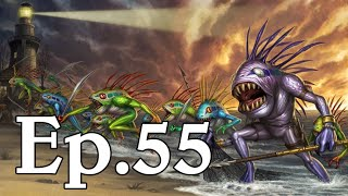 Funny and Lucky Moments - Hearthstone - Ep. 55