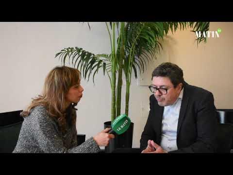 Video : Préventica Maroc: une vision à 360° de la sécurité des entreprises