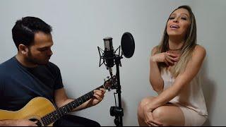 Ai Ai Ai - Vanessa da Mata | Luciana Barbosa (cover)