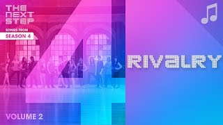 """Rivalry"" - Songs from The Next Step Season 4"