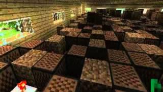 Minecraft Music: Herb Alpert - Spanish Flea