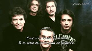 Holograf - Atat de multa bucurie (lyrics / versuri)