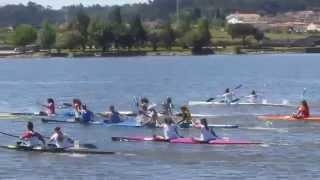 MVI 2853 Canoagem Arcor Campeonato Nacional de esperanas