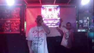 Buka - Orchidee (Live)