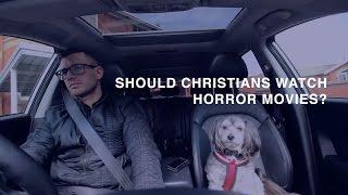 Should Christians Watch Horror Movies? - Fr. Rob Galea