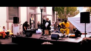 Tim and Fletch - Live In The Quadrant (17/03/2012)