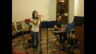 Over The Rainbow Cri & Enzo acoustic version