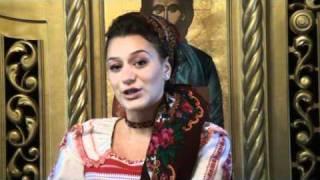 Chifor Lavinia-Priceasna ''A batut la usa ta cineva''
