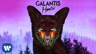 Galantis - Hunter (Official Instrumental) [RE-UP]