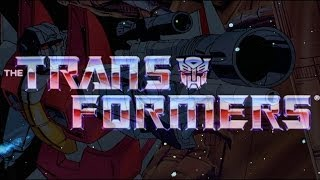 Transformers The Movie 1986: Theme Song - Lion - HD Quality