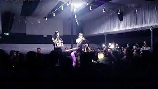 Skunk & Roxin - Live BrokenClub