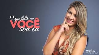 Marília Mendonça - O que falta em você sou eu [ Lyric Vídeo ]
