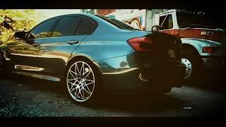 50 Cent ft.Eminem, Kat Dahlia - Gangsta [BMW M Power]