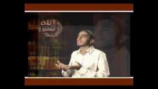 Dil Mein Ishq-e-Nabi Ki Ho Aesi Lagan - Artist: Muhammad Milad Raza Qadri - (HQ) width=