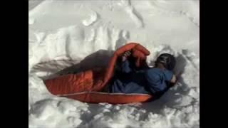 Marmot Lithium MemBrain sleeping bag