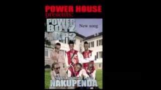 Power Boyz e KP2   Nakupenda song. Youtube Kuduro, I Love Kuduro TV
